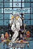 Death Note Zápisník smrti 9 - Oba Cugumi