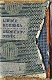 Dědečkův deník - Libuše Koubská