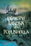 Dědictví barona von Popundekla - Stanislava Reschová