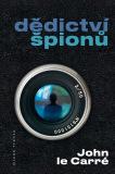 Dědictví špionů - John Le Carré