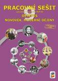 Dějepis 9 - Novověk, moderní dějiny (barevný pracovní sešit) - neuveden