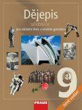 Dějepis 9 pro ZŠ a víceletá gymnázia - Učebnice - kolektiv autorů