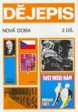 Dějepis - Nová doba 2. díl - Pavla Vošahlíková