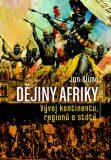 Dějiny Afriky - Jan Klíma
