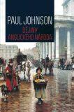 Dějiny anglického národa - Paul Johnson