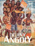 Dějiny Angoly - Jan Klíma