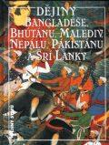Dějiny Bangladéše, Bhútánu, Malediv, Nepálu, Pákistánu a Srí Lanky - Jan Filipský