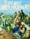 Dějiny Bulharska - Jan Rychlík