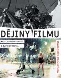 Dějiny filmu - David Bordwell, ...