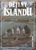 Dějiny Islandu - Helena Kadečková