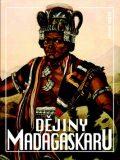 Dějiny Madagaskaru - Pavel Hošek