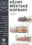 Dějiny městské dopravy - Ludvík Losos