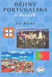 Dějiny Portugalska v datech - Jan Klíma