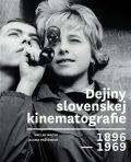 Dejiny slovenskej kinematografie - Václav Macek, ...