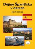 Dějiny Španělska v datech - Jiří Chalupa