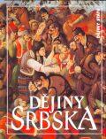 Dějiny Srbska - Jan Pelikán