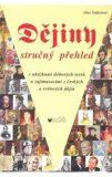 Dějiny stručný přehled - Alice Seifertová