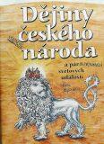 Dějiny udatného českého národa - Lucie Seifertová