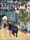 Dějiny Vietnamu - Lucie Hlavatá