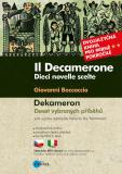 Dekameron B1/B2 - Giovanni Boccaccio