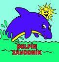 Delfín závodník - Zuzana Pospíšilová