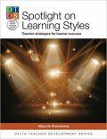 DELTA Teacher Development Series:Spotlight on Learning Styles - Rosenberg Marjorie