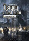 Démon z East Endu - Petra Slováková, ...