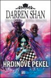 Demonata Hrdinové pekel - Darren Shan