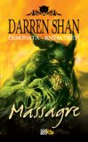 Demonata Massagre - Darren Shan
