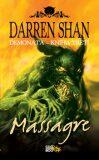 Demonata Massagre - Darren Shan