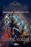 Demonata Temné volání - Darren Shan