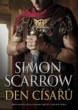 Den císařů - Simon Scarrow