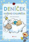 Deníček našeho chlapečka - Petra Řezníčková