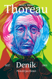 Deník - Henry David Thoreau