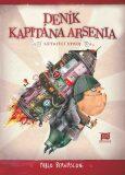 Deník kapitána Arsenia - Létající stroj - Bernasconi Pablo