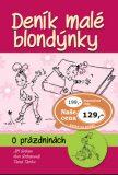 Deník malé blondýnky O prázdninách - Jiří Urban, Anna Urbanová