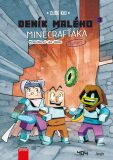 Deník malého Minecrafťáka: komiks 3- Cube Kid