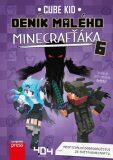 Deník malého Minecrafťáka 6 - Cube Kid