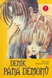 Deník pána démonů 2 - Yun Hee Lee