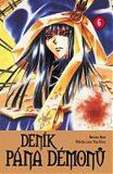 Deník pána démonů 6 - Yun Hee Lee