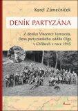 Deník partyzána - Karel Zámečníček