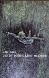 Deník pošetilého milence - Jan Paul