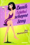 Deník (všeho) schopné ženy - Zita Marinovová