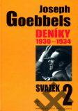 Deníky 1930-1934 - svazek 2 - Joseph Goebbels