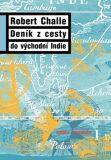 Deník z cesty do východní Indie - Robert Challe