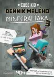 Denník malého Minecrafťáka 3 - Cube Kid