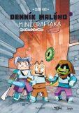 Denník malého Minecrafťáka 3 komiks - Cube Kid