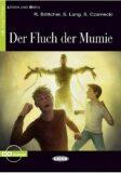 Der Fluch der Mumie + CD - R. Böttcher,  S. Lang, ...