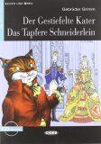Der Gestiefelte Kater + CD - Ludwig Tieck