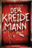 Der Kreidemann - C. J. Tudor